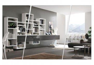 Мебель из ДСП: преимущества и недостатки